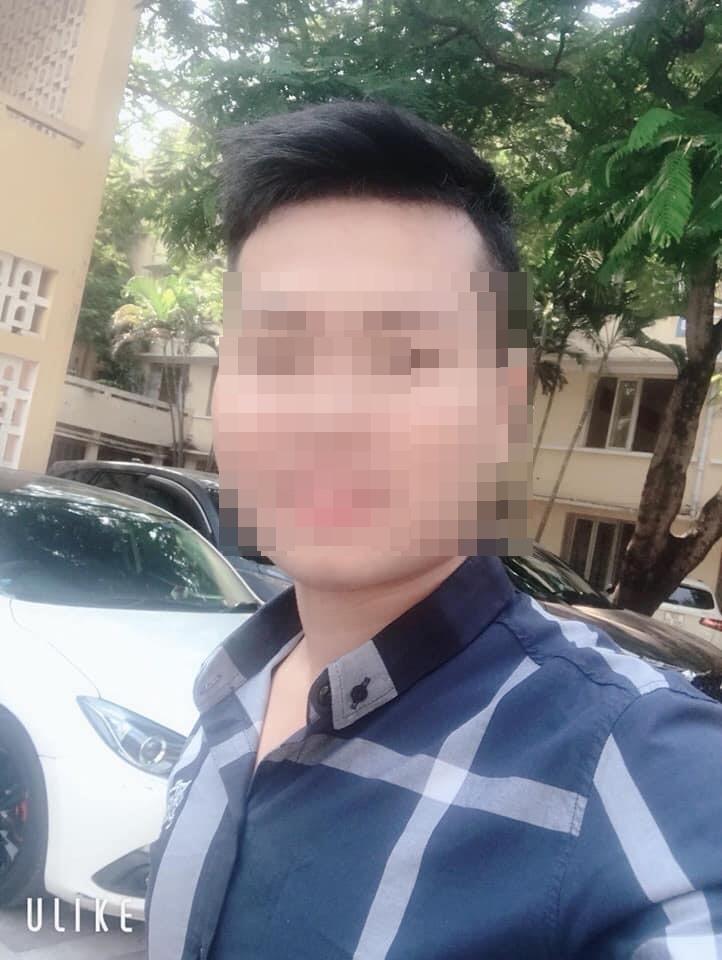 Nam sinh Nguyễn Cao S bị sát hại. Ảnh: Gia đình cung cấp