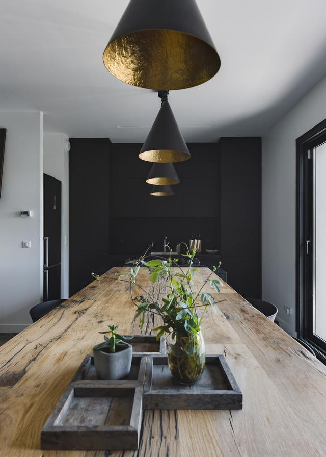 tables sur mesure en bois ancien la