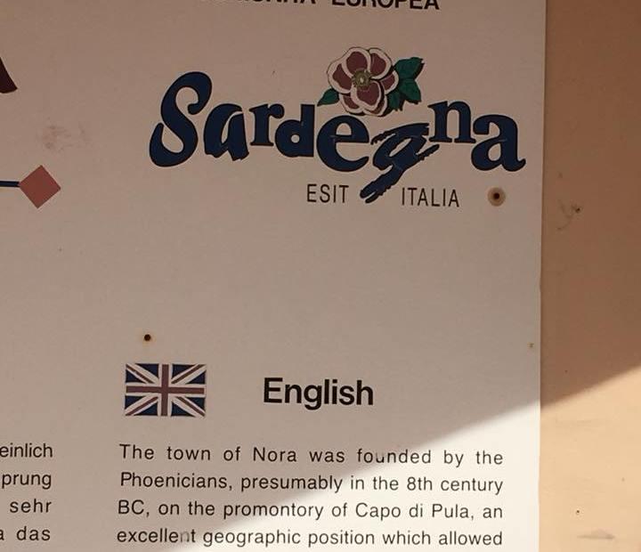 Tailor made tours in Sardinia