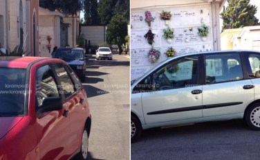 aversa auto sosta cimitero (3)