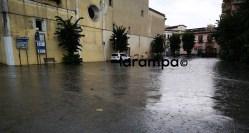 Aversa - Piazza Crispi