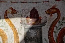 pompei giardino larario2