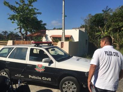 policia-cananeia casa battisti