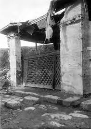 3. La Schola dopo i bombardamenti del 1943_schola_armaturarum