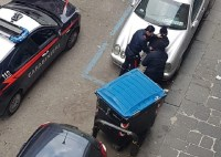 napoli_rissa_vasto_carabinieri