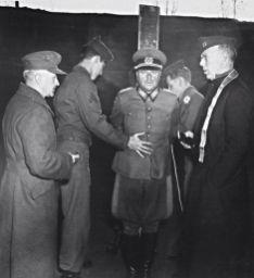 generale Anton Dostler