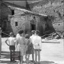 Aversa, tragedia in via Santa Martella28