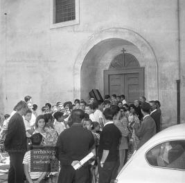 Aversa, tragedia in via Santa Martella34