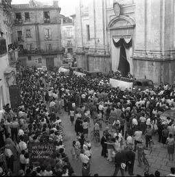 Aversa, tragedia in via Santa Martella52
