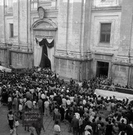 Aversa, tragedia in via Santa Martella6