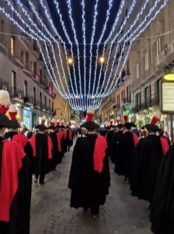 Fanfara Via Toledo