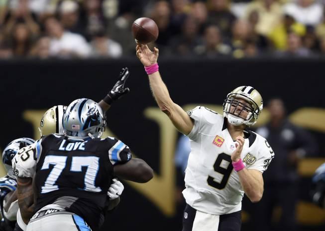 NFL Games 10/16/16