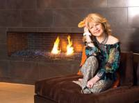 Police: Pia Zadora's arrest prompted by violence over teen ...