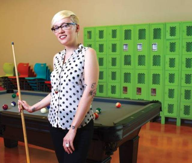 Qa Mel Goodwin Discusses Trans Pride Week And Las Vegas Transgender Community
