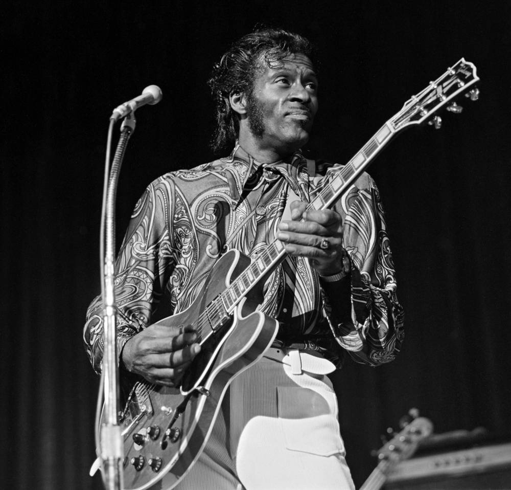 Chuck Berry Changed The World In More Ways Than You