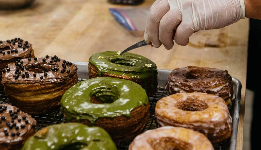 Behind The Bakery Scenes At Henderson Fave Craftkitchen Las Vegas Weekly
