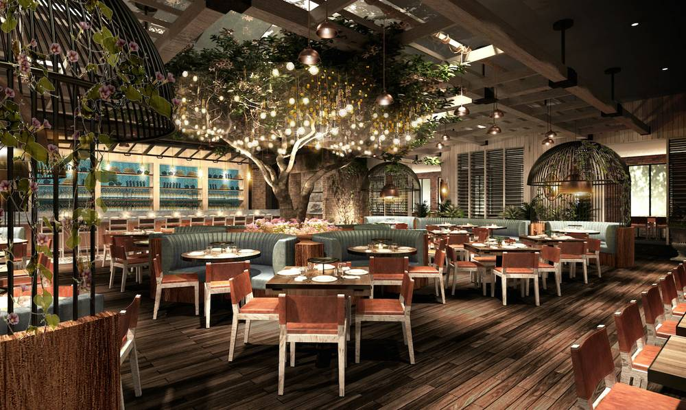 Aria to add Catch seafood and sushi restaurant  Las Vegas Weekly