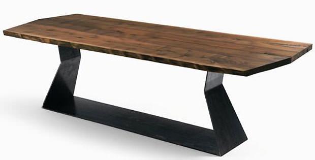 Forum Progettazione Discussione su Tavolo in legno massello