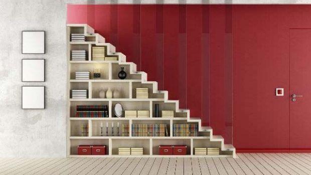 Libreria sottoscala