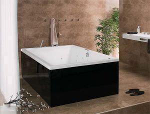 Bathtubs Extra Large