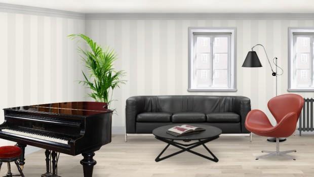 Pianoforte in casa