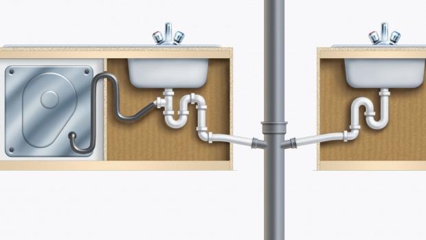Impianto idraulico progettare la cucina