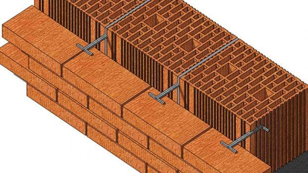 Graffaggio per la stabilit delle murature