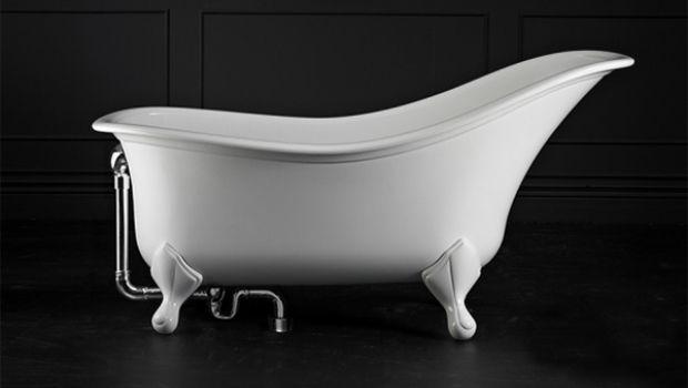 Vasche da bagno retr belle e intramontabili