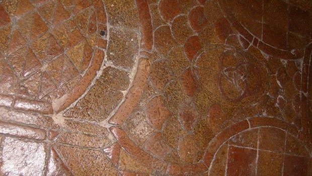 Pavimenti in cotto antico manutenzione e restauro
