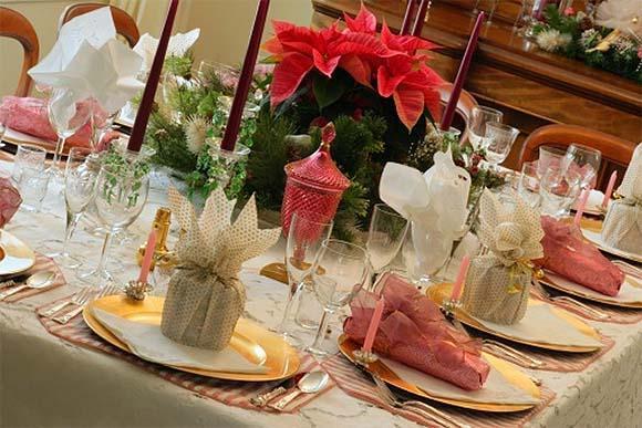 Capodanno in casa decorazioni e ricette