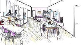 Appartamento su due livelli composto da ingresso?soggiorno, cucina, bagno al piano terra ; Open Space 30 Mq Notizie E Consigli