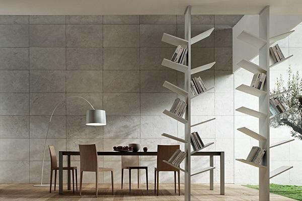 Librerie Bianche Moderne Babele Libreria With Librerie Bianche Moderne Cool Libreria Classica