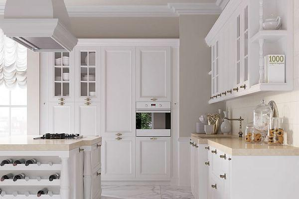 Cucine Stile Barocco Veneziano - Idee per la casa e l ...