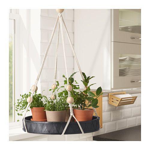 Vasi pensili da appendere per balcone giardino per fiori piante sospesi stand. Vasi Sospesi Per Piante Da Appendere