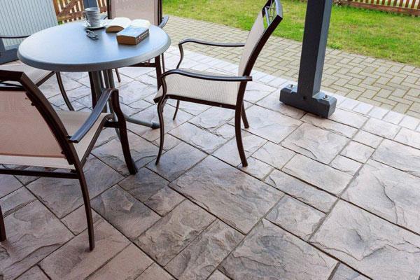 Sardegna pavimenti,  pavimenti in cemento stampato