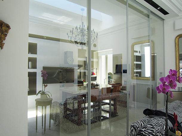 Best Cucine Aperte Sul Soggiorno Gallery - House Interior ...