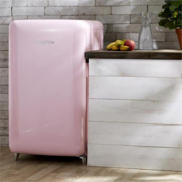 Mini frigo funzionali e di design