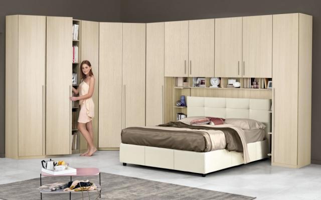 Guardaroba Componibili Mondo Convenienza.Best Mondo Convenienza Armadi Ad Angolo Gallery Home Design