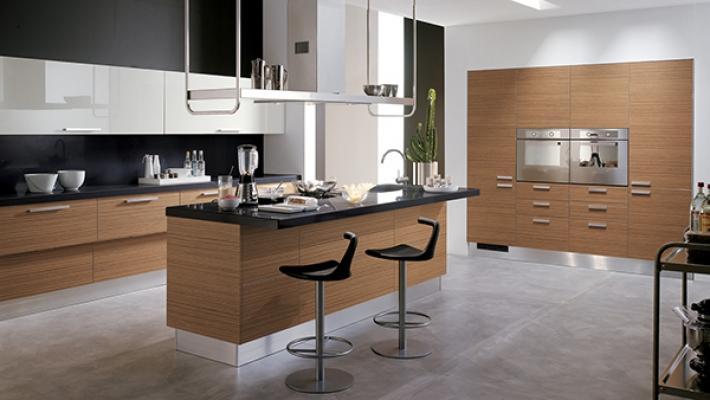Piano cucina come sceglierlo in base a tipologie e materiali