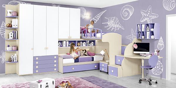 Prima di scegliere il modello che fa per voi, potete fare insieme un elenco delle vostre necessità: Come Progettare La Cameretta Per Due Bambini