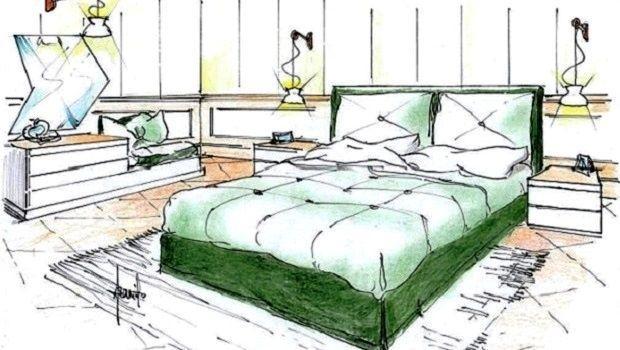 Quando il letto è chiuso, la zona giorno torna ad essere un ambiente accogliente e super ordinato. Dimensionamento Camera Da Letto