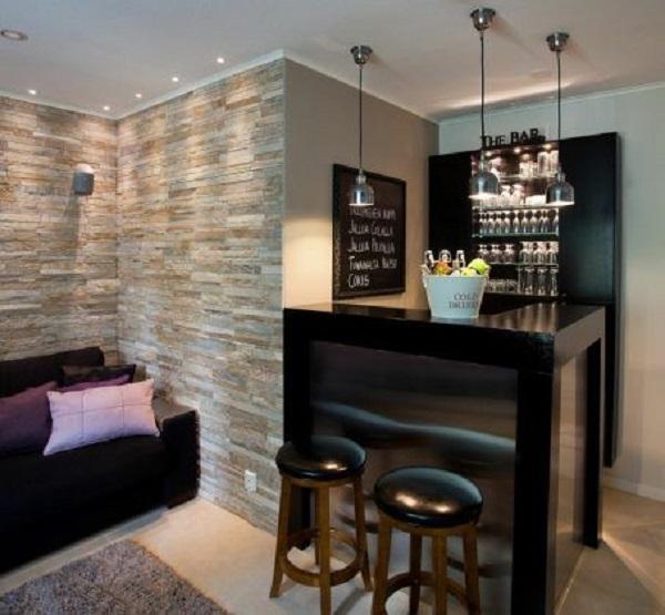 Se anche tu sei in cerca di idee per realizzare il perfetto angolo bar in casa tua, sei capitato giusto nella pagina che fa per te! Bar Corner In The House
