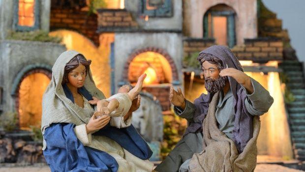 Natale Fai Da Te Costruisci Il Tuo Presepe Presepe