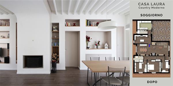 idee mobili soggiorno fai da te idee open space soggiorno cucina progetti idee originali piccoli giardini da copiare idee pareti camere da letto Parete Attrezzata In Cartongesso Idee Originali