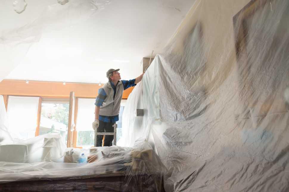 Pitture ecologiche per interni ed esterni, made in italy, nel rispetto dell'ambiente e della salute. Pitturare Casa Quanto Costa Al Mq