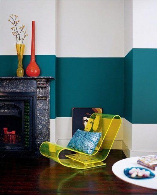 Analizziamo insieme i colori principali. Dipingere Casa Come Scegliere Il Colore Negli Interni