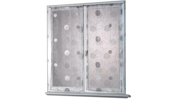 tende per finestre a trapezio e altre forme speciali; Tende A Vetro