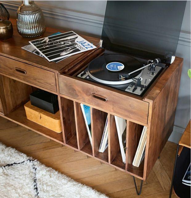 Alle mondo möbel zu attraktiven preisen und bequem liefern lassen. Containers And Shelves For Vinyl Records