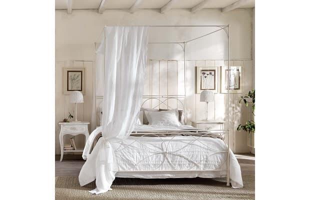 Mobili shabby chic consigliati per camera da letto. Camera Da Letto Shabby