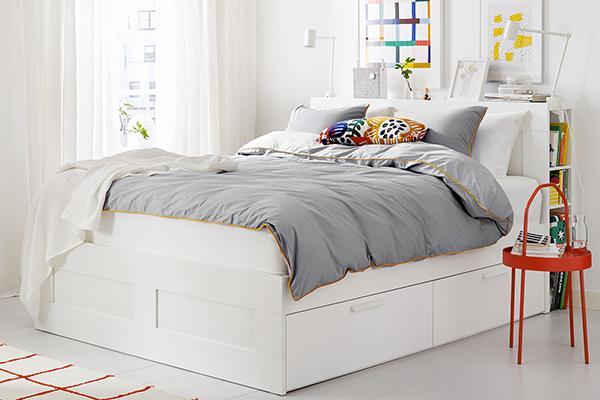 Come hai visto, creare una camera a misura di ambiente. Camera Da Letto Ikea